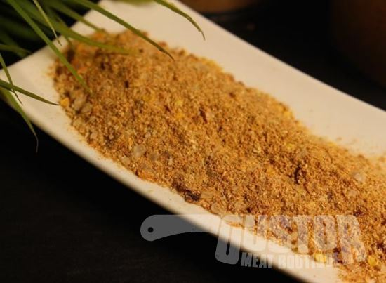 Picture of Homemade BBQ RUB Herbs