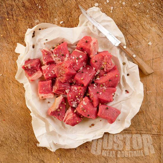 fondue beef, funcooking
