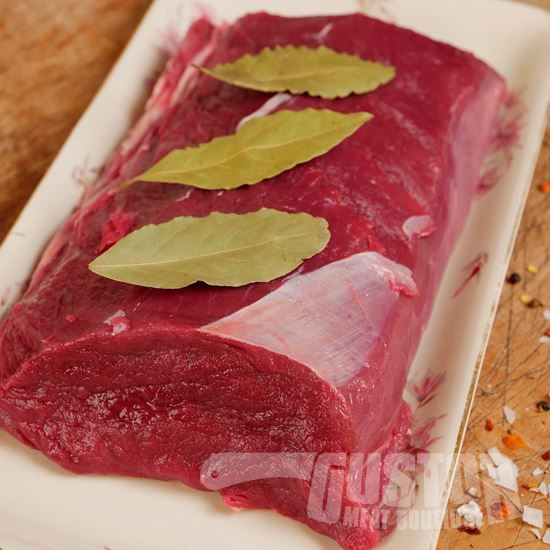Picture of Filet of Deer without bone
