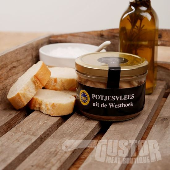 Picture of Potted Meat - From The Westhoek