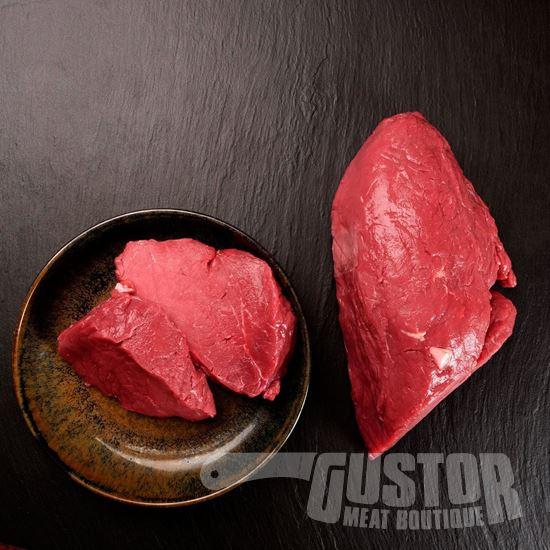 limousin chateaubriand steak beef rund boeuf