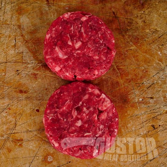 Picture of Premium Cut Hamburger PROMO  2 x 150gr