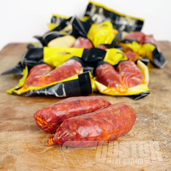 Image de Chorizo bellota 100%